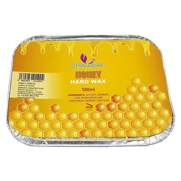 Natural Honig 2x 500 ml