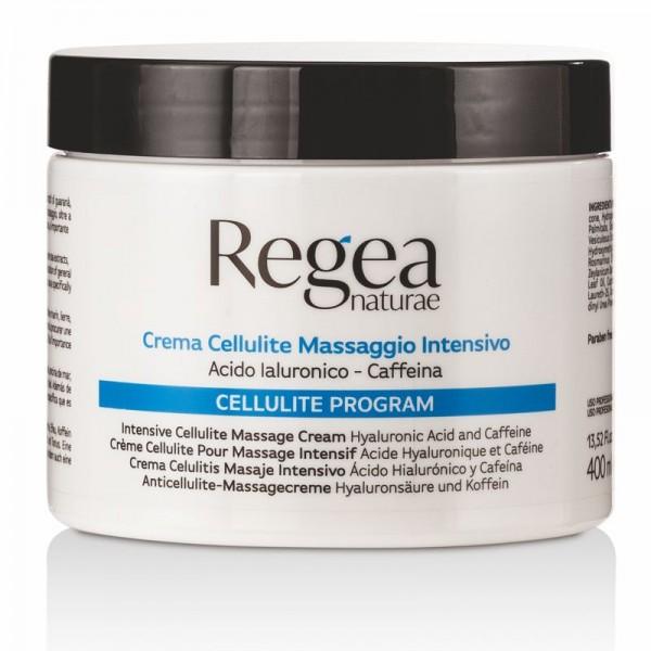Anticellulite- Massagecreme- Hyaluronsäure und Koffein