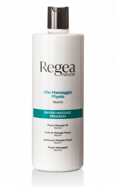 Physio Massageöl- Neutral